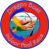 1.Dragon Boat Indoor Pool Race